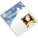 merry christmas - Small Memo Pads