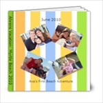 myrtle beach 2010 - 6x6 Photo Book (20 pages)