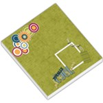 Memo Pad-Totally Cool - Small Memo Pads