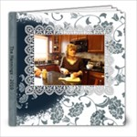 Vicky s Book - 8x8 Photo Book (20 pages)