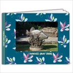 Hawaii - 9x7 Photo Book (39 pages)