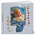 Sweet Baby Boy 12x12 Photo Book - 12x12 Photo Book (20 pages)