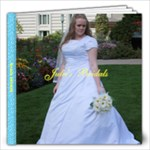 Bridals - 12x12 Photo Book (20 pages)