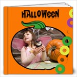 Trick or treat ?! (with popular songs) 12x12 - 12x12 Photo Book (20 pages)