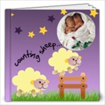 SWEET DREAMS 12x12 - 12x12 Photo Book (20 pages)