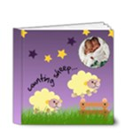 SWEET DREAMS 4x4 DELUXE - 4x4 Deluxe Photo Book (20 pages)