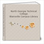 NGTC LIBRARY - 8x8 Photo Book (20 pages)