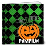 Halloween 12x12 - 12x12 Photo Book (20 pages)