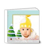 xmas book - 4x4 Deluxe Photo Book (20 pages)