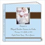 batizado - 8x8 Photo Book (30 pages)