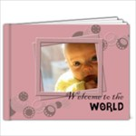 My girl 7x5 new edition - 7x5 Photo Book (20 pages)