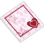 my heart belongs to you valentines memo pad - Small Memo Pads