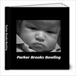 parker_photo_book - 8x8 Photo Book (20 pages)