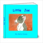 Little Joe - 6x6 Photo Book (20 pages)