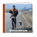 Ginger s Boy Scout - 6x6 Photo Book (20 pages)