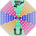 It s raining cats and dogs - UMBRELLA - Straight Umbrella