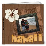 Hawaii Final - 12x12 Photo Book (20 pages)