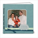 christmas 2009 - 6x6 Photo Book (20 pages)