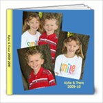 Sandy s Book Nov. 2010 - 8x8 Photo Book (20 pages)