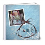 pop - 6x6 Photo Book (20 pages)