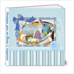 Birthday Ioan - 6x6 Photo Book (20 pages)