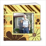 Bev - 6x6 Photo Book (20 pages)