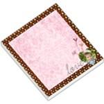 Love Valentines Memo Pad - Small Memo Pads
