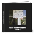 PERRY BOOK - 8x8 Photo Book (20 pages)