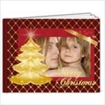 xmas - 7x5 Photo Book (20 pages)