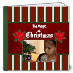 12x12-Magic of Christmas - 12x12 Photo Book (20 pages)
