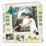 Japen - 8x8 Photo Book (20 pages)