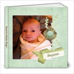 Bens book 2 - 8x8 Photo Book (20 pages)