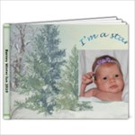 Barney s Wintertime Fun - 9x7 Photo Book (39 pages)