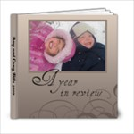 2010 boook - 6x6 Photo Book (20 pages)