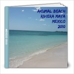 Mexico - 8x8 Photo Book (20 pages)
