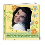 My_Birthday - 6x6 Photo Book (20 pages)