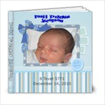 bris - 6x6 Photo Book (20 pages)