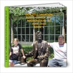 2010 Vacation - 8x8 Photo Book (20 pages)