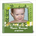 Duncan - 8x8 Photo Book (20 pages)