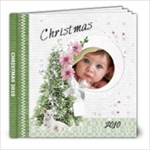 CRANBERRY DREAMS BOOK TO COPY :) - 8x8 Photo Book (20 pages)