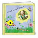 Child s Sample Book to Copy - 8x8 Photo Book (20 pages)