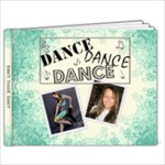 Dance 9x7 20 Page Photo Book - 9x7 Photo Book (20 pages)