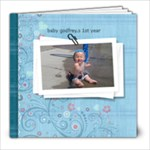 baby g - 8x8 Photo Book (20 pages)