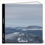 Winter Wonders - 12x12 Photo Book (40 pages)