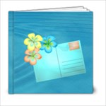 Holiday 6x6 21 pages - 6x6 Photo Book (20 pages)