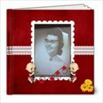 Sue s Retirement Celebration - 8x8 Photo Book (20 pages)