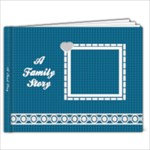 A Family Story 9x7 39p - 9x7 Photo Book (39 pages)