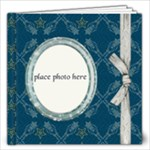 Eden 21 page - 12x12 Photo Book (20 pages)