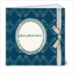 Eden 6x6 21 page - 6x6 Photo Book (20 pages)