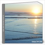 Cai Washington - 12x12 Photo Book (40 pages)